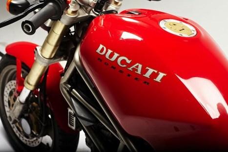 Buying Guide - Ducati Monster | Ductalk Ducati News | Scoop.it