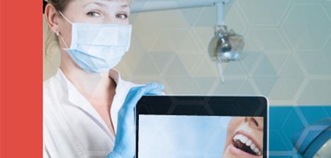 Le cabinet dentaire à l'ère du numérique - LEFILDENTAIRE magazine dentaire e-santé | Transition Digitale de l'Entreprise | Scoop.it