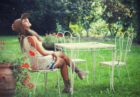 7 Steps for Planning a Digital Hiatus | Unplug | Scoop.it