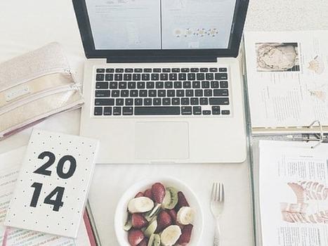 Rédiger la charte éditoriale de son blog en 6 étapes | Webmarketing et Réseaux sociaux | Scoop.it