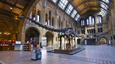 Top 10 London Attractions   Unit 4 - Travel   Scoop.it