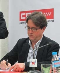 Dos consejeros de CCOO en la matriz de Bankia cobraron 625.000 euros | Pahabernosmatao | Scoop.it