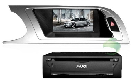 audi a6 navigation system radio bluetooth | car dvd gps | Scoop.it