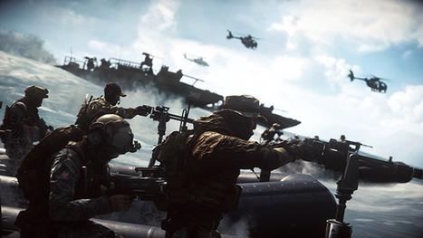 Battlefield 4 Patch Introduces Commander App & Various Game Updates - The Battlefield Blog | - Battlefield4 - | Scoop.it