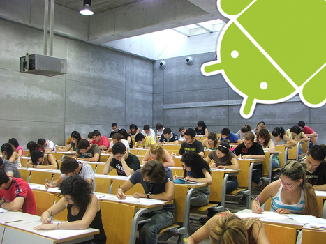 Prepara la Selectividad 2016 con tu móvil Android | Blogs educativos generalistas | Scoop.it