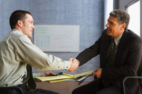 Cómo ser un asesor de ventas exitoso- Conferencia de ventas   CF ALOJ DBM   Scoop.it
