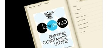 Empathie, Utopie, Confiance...E-book de la revue du cube | Solutions locales | Scoop.it