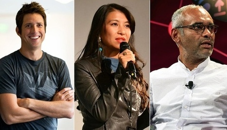 Startup Founders to Watch in 2014 | Inc.com | startupindia | Scoop.it