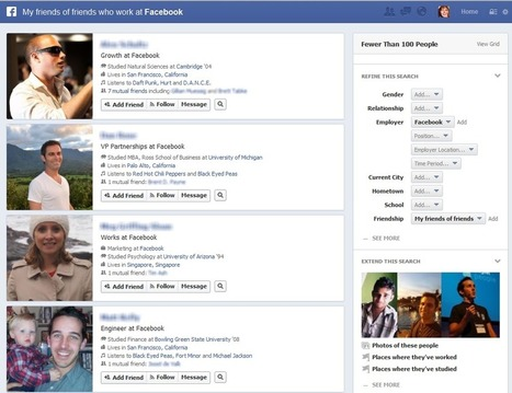 Dime qué te gusta (en Facebook) y te diré quién eres « Pijamasurf   Digital   Scoop.it
