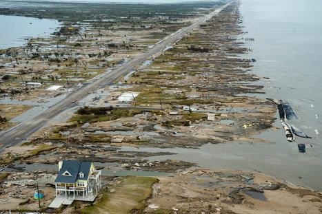 When the Next Hurricane Hits Texas | Texas Coast Real Estate | Scoop.it