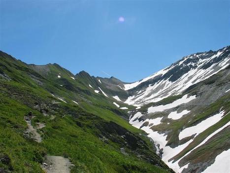 Chamonix-Mont-Blanc | De la boue, de la neige et quelques pièges à éviter | montagne | Scoop.it