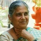 Exit policy, impact assessment vital for CSR: Sudha Murthy - Moneycontrol.com | CSRlive.in (CSR, Sustainability News, Analysis & Connect in India) | Scoop.it