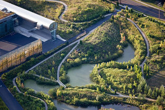 ASLA: Phytoremediation in Landscape Architecture   The New Public Administration: Arctic Bridge for Social Justice   Scoop.it