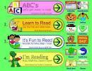 Flinn, Mr. / Kindergarten Websites | Kindergarten | Scoop.it
