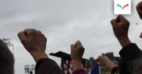 Brutalité médiatique, brutalité policière et populisme: les armes incontrôlables d'une élite économique | Archivance - Miscellanées | Scoop.it