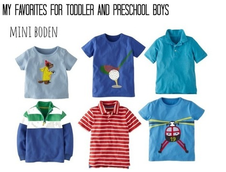 summer clothes for boys! - Blue-Eyed Bride   Childrens Style   Scoop.it