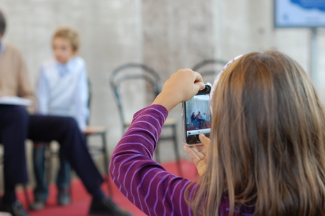 Les digital natives existent-ils ? | Technologies numériques & Education | Scoop.it