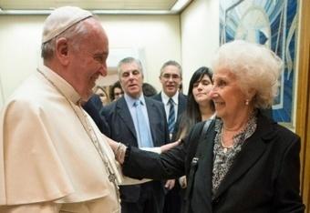 El Papa ordenó la apertura de los archivos secretos del Vaticano | Archivos, Documentos y Difusión | Scoop.it