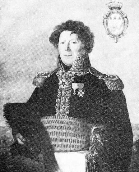 Le comte Joseph Chabran (1763-1843), général d'Empire cavaillonnais | Rhit Genealogie | Scoop.it