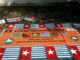 Twitter / bernardagapa: Today In Yogyakarta, West Papuan ... | Free West Papua News | Scoop.it