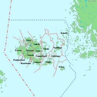 Aland Islands - Finnish Sweden   Finland   Scoop.it