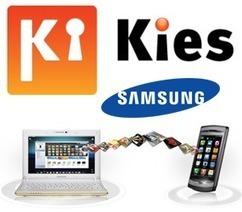 برنامج samsung kies عربي مع الشرح | ايجى سفن - برامج مجانية | العاب مصريه | Scoop.it