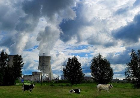 Nucléaire: et si ça pète, on va par où? | Belgitude | Scoop.it