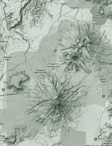 Tongariro Avalanche Forecasts   Safety Management in the Outdoors   Scoop.it