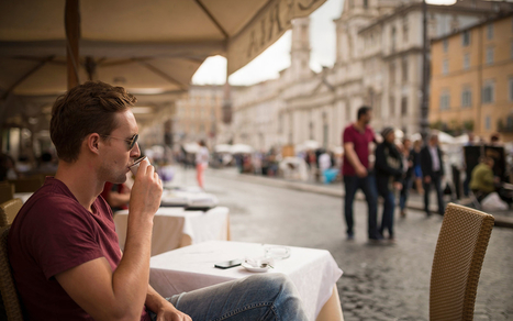 5 Rules to Drink Espresso Like an Italian | Italia Mia | Scoop.it