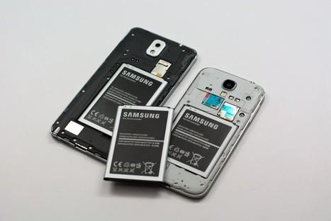 La Batería del Galaxy S7 será de otro planeta - Android   Mobile Technology   Scoop.it