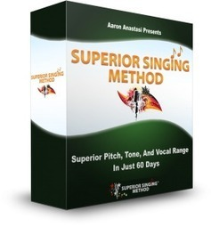 Superior singing method review ~ Superior Singing Method review | venus factor,fb masterclass,the truth about fat burning foods,keywords demon,viral lead catapul,facebook marketing,fb masterclass | Scoop.it