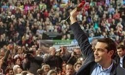 Joseph Stiglitz: how I would vote in the Greek referendum | Evolution of societies and politics | Scoop.it