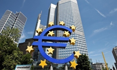 Eurozone inflation edges up – but not enough to ease concerns about deflation | Politics economics and society | Scoop.it
