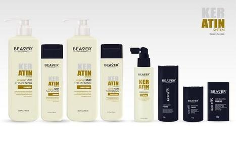Hair thickener solutions for both men and women | hair therapy | Scoop.it