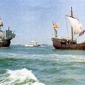 Découverte de la «Santa Maria» de Christophe Colomb | Elèves de 5e, 4e et 3e...suivez l'actualité.... | Scoop.it