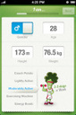 Nutrino Is A Virtual Nutritionist For iOS | Social and digital network | Scoop.it