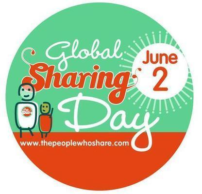 Shareable: Global Sharing Day Begins | Giving, sharing, community | Scoop.it