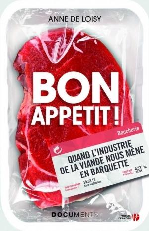 Alimentation : Industrie de la viande - Dans les coulisses de l'horreur   Méli-mélo de Melodie68   Scoop.it