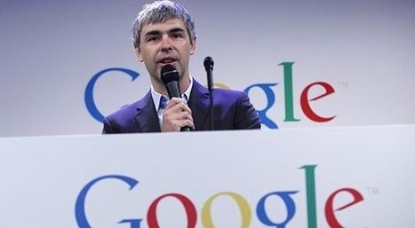 Le PDG de Google veut créer son propre pays | Slate | SOCIAL MEDIA STRATEGIST BY LEILA | Scoop.it