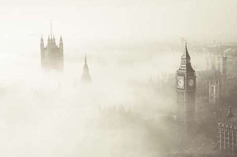 Researchers solve mystery of historic 1952 London fog and current Chinese haze | Atmospheric Chemistry | Scoop.it