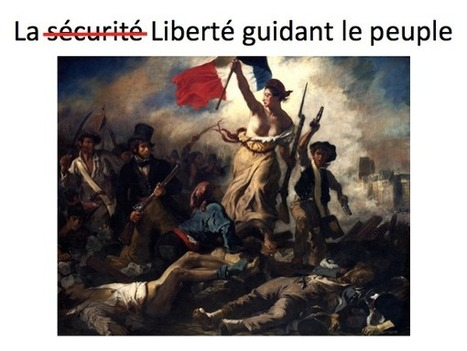 Loi Renseignement : première manifestation d'opposants à Lyon | Seniors | Scoop.it