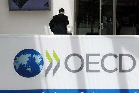 OCDE confirma reactivación mundial pero con preocupación por emergentes | Competitive Intelligence | Scoop.it