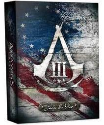 Assassins Creed 3 Join or Die Edition - X360 - £31.29 + free P&P | Connor Kenway Assassins Creed 3 Jacket | Scoop.it