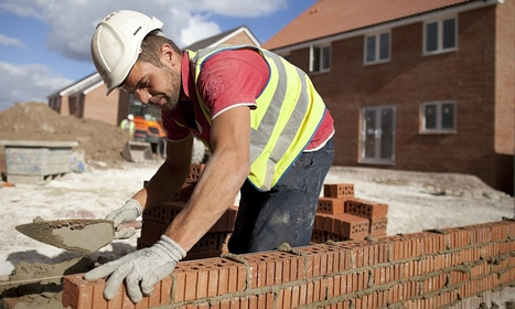 Builders look safe as houses when it comes to executive bonuses   Building and construction news in and around London   Scoop.it