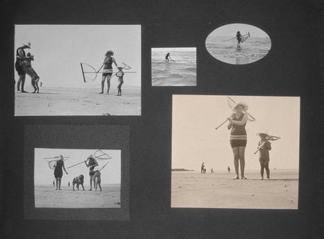 Viralité du selfie, déplacements du portrait | L'Atelier des icônes | Images fixes et animées - Clemi Montpellier | Scoop.it
