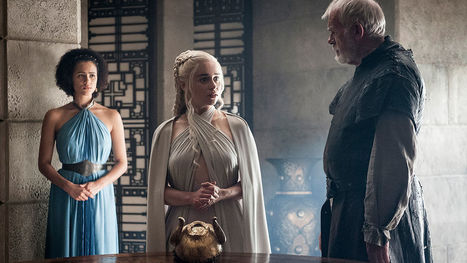 """Periscope Cracks Down On """"Game of Thrones"""" Piracy, But It's No Copyright Nightmare--Yet 