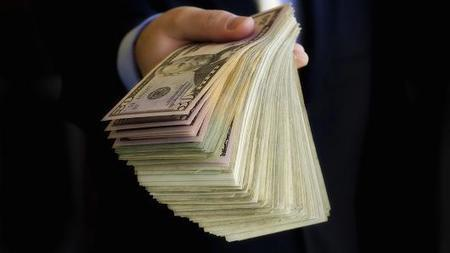 Your pay raise this year: 3%, but the CEO's? 12.7% | EconMatters | Scoop.it