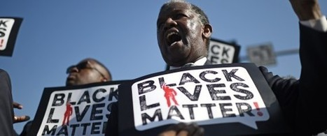 What People Are Really Saying When They Complain About 'Black Lives Matter' Protests   anti-racism framework   Scoop.it
