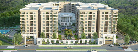 Sobha Palladian | New Residential Property in India | Scoop.it