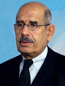ElBaradei says optimistic after Egypt crisis meeting   Égypt-actus   Scoop.it